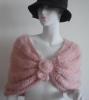 knitted shawl yw-1389F