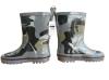 Kid's rain boot