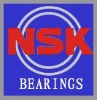 NSK Bearings NSK Metric Design Tapered Roller Bearings