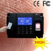 T24-Time Attendance and Access Control System
