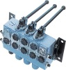 DLF-L20-Y sum of ways directional valve