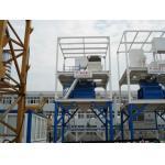 Sell HZS 40/50/60/75/90/100/120/125/150/180200/240concrete batch plant