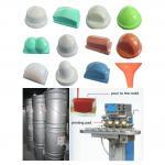 RTV-2 pad printing Silicone rubber