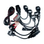 Autocom Car Cable Full Set