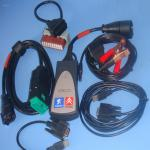 Lexia3 PP2000 Diagnostic with 30pin Cable for Lexia Peugeot/Lexia-3 Citroen Diagnostic Tool