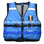 working life jacket