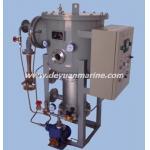 Seawater Desalting Unit