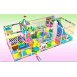Indoor Commercial Soft Play Equipment