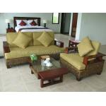 water hyacinth sofa set ( WASF-056 )