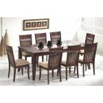 water hyacinth dining set ( WADI-003 )