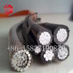 Overhead PVC/XLPE Insulated ABC Cable
