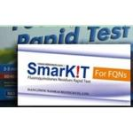Fluoroquinolone Rapid Test Kit