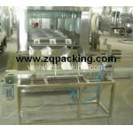 5 Gallon Bottle Washing Filling and Capping Machine