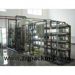 Water Treatment /Water Filter/Water Purify/RO System Pure Water Mineral Water Plant