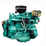 YC4D Yuchai marine diesel engine