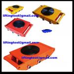 Roller skids moving your heavy equipment easily