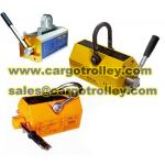 Permanent magnet lift tools instruction and details