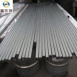 ASTM B348 Polished Pure Titanium Bars for Industrial Use