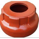 Iron Casting Brake Hub of Forklift
