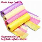 T SHIRT VEST Carrier BAGS, Donation Charity bags, Draw string & Draw tape bags, laundry bags