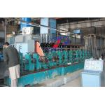ERW steel tube production line,High Frequency Steel Tube Production Line