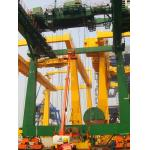 telescopic boom lift--38m
