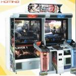 Time Crisis 4 shooting game machine(hominggames-COM-421)