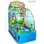 Chase Duck redemption game machine(hominggames-COM-598)