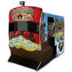 DeadStorm Pirates game machine(hominggames-COM-417)