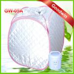 Portable folding steam sauna gw-05a