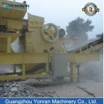 Portable Mobile Jaw Crusher Plant Best Price