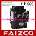Low voltage circuit breaker saftey interrupteur
