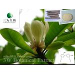 Magnolia Bark Extract(sales05@3wbio.com)