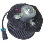 Blower motor for LADA; 2111-811820-02