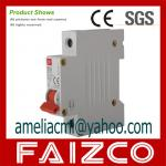 best saler Mcb miniature circuit breaker mini circuitbreaker electric electronic on off switch automatic current breaker