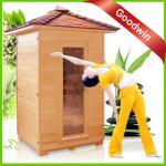 Far Infrared Sauna Cabinet