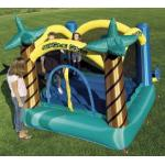 Magic Bounce House