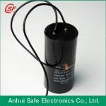 Sh capacitor ac motor capacitor cbb60  for water pump use