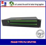 1 64 Rack type plc splitter module