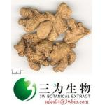 high quality  Ovate extract (sales04@3wbio.com)