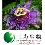 Passion Flower extract  (sales04@3wbio.com)