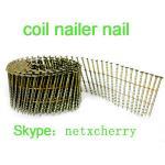 pallet coil nail