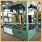 Finned Radiator Plate Welding Machine