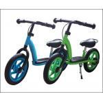 No pedal Kids balance bike Kids walker bike Kid learning bike AKB-1257 CE,EN71,SGS,ISO8124 (Accept OEM service)