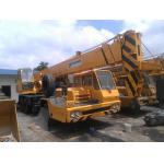Used Tadano TL-250E 25T truck crane