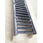 ductile iron drainage grating manufacturer sell ductile iron trench cover