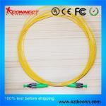 FC/APC-FC/APC SM Simplex Fiber Patch Cord
