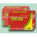 chinese bama herbs foot bath powder
