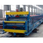 About Floor Deck Roll Forming Machine And C Purlin Machine