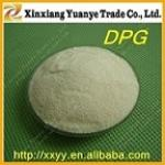 widely used rubber accelerator dpg(d) fine chemical